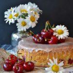 Рецепты вкусных тортов с вишней