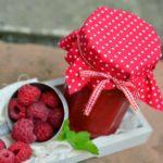 Как сварить варенье из малины на зиму?