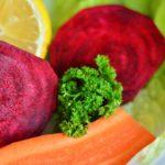 Употребление свеклы в пищу и её полезные свойства