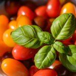 Полезные свойства базилика при употреблении в пищу