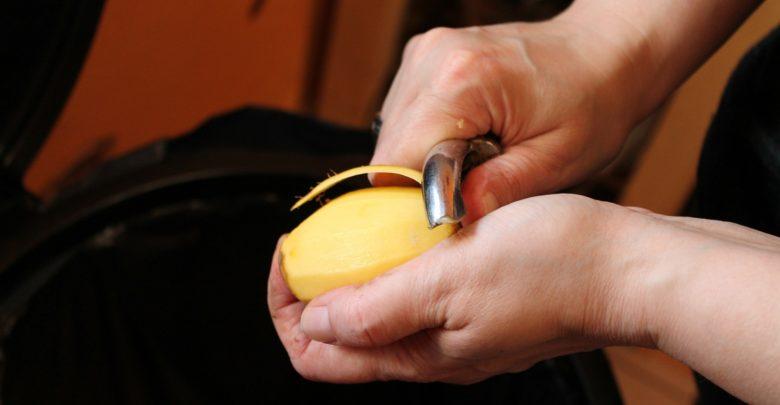 Что делать, чтобы картошка не успевала темнеть перед приготовлением{q}