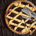 Рецепты вкусного пирога с красной смородиной